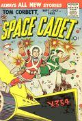 Tom Corbett, Space Cadet (1955 Prize) 3