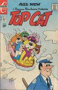 Top Cat (1970 Charlton) 18
