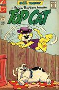 Top Cat (1970 Charlton) 19