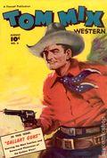 Tom Mix Western (1948 Fawcett) 8