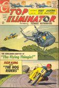 Top Eliminator (1967) 25