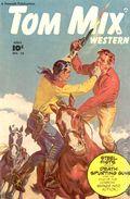 Tom Mix Western (1948 Fawcett) 16