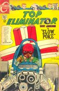 Top Eliminator (1967) 29