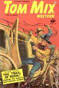 Tom Mix Western (1948 Fawcett) 17