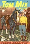 Tom Mix Western (1948 Fawcett) 19