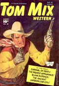 Tom Mix Western (1948 Fawcett) 20