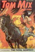 Tom Mix Western (1948 Fawcett) 21