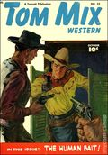 Tom Mix Western (1948 Fawcett) 22