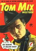 Tom Mix Western (1948 Fawcett) 35