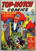 Top-Notch Comics (1939) 3