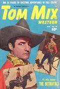 Tom Mix Western (1948 Fawcett) 39