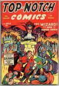 Top-Notch Comics (1939) 6