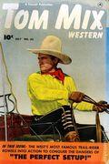 Tom Mix Western (1948 Fawcett) 43