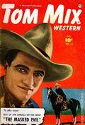 Tom Mix Western (1948 Fawcett) 46