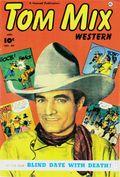 Tom Mix Western (1948 Fawcett) 49