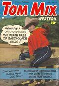 Tom Mix Western (1948 Fawcett) 52