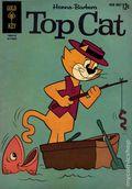 Top Cat (1961-1970 Dell/Gold Key) 4