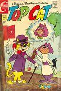 Top Cat (1970 Charlton) 2