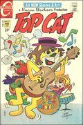 Top Cat (1970 Charlton) 7