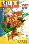 Toyland Comics (1947) 3