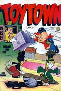 Toy Town Comics (1945) 6