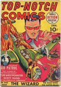Top-Notch Comics (1939) 2