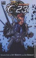 C-23 (1998) Special Edition Ashcan 1