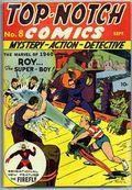 Top-Notch Comics (1939) 8