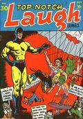 Top-Notch Comics (1939) 30