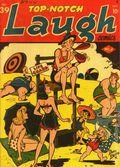 Top-Notch Comics (1939) 39