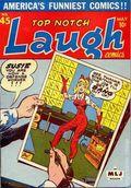 Top-Notch Comics (1939) 45
