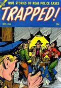 Trapped! (1954) 1