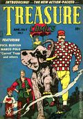 Treasure Comics (1945 Prize) 1