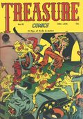 Treasure Comics (1945 Prize) 10