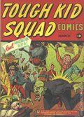 Tough Kid Squad Comics (1942) 1