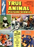 True Animal Picture Stories (1947) 1