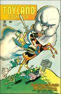 Toyland Comics (1947) 2