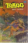 Tragg and the Sky Gods (1975 Gold Key) 6