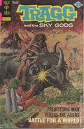 Tragg and the Sky Gods (1975 Gold Key) 7
