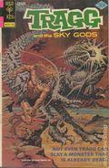 Tragg and the Sky Gods (1975 Gold Key) 8