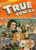 True Comics (1941) 2