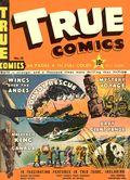 True Comics (1941) 12