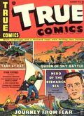 True Comics (1941) 26