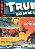 True Comics (1941) 45