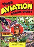 True Aviation Comics Digest (1942) 1