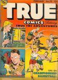 True Comics (1941) 75