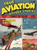 True Aviation Picture Stories (1943) 10