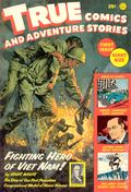 True Comics and Adventure Stories (1965) 1