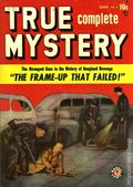 True Complete Mystery (1949) 6
