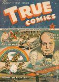 True Comics (1941) 1